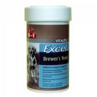8В1 EXCEL BREWER